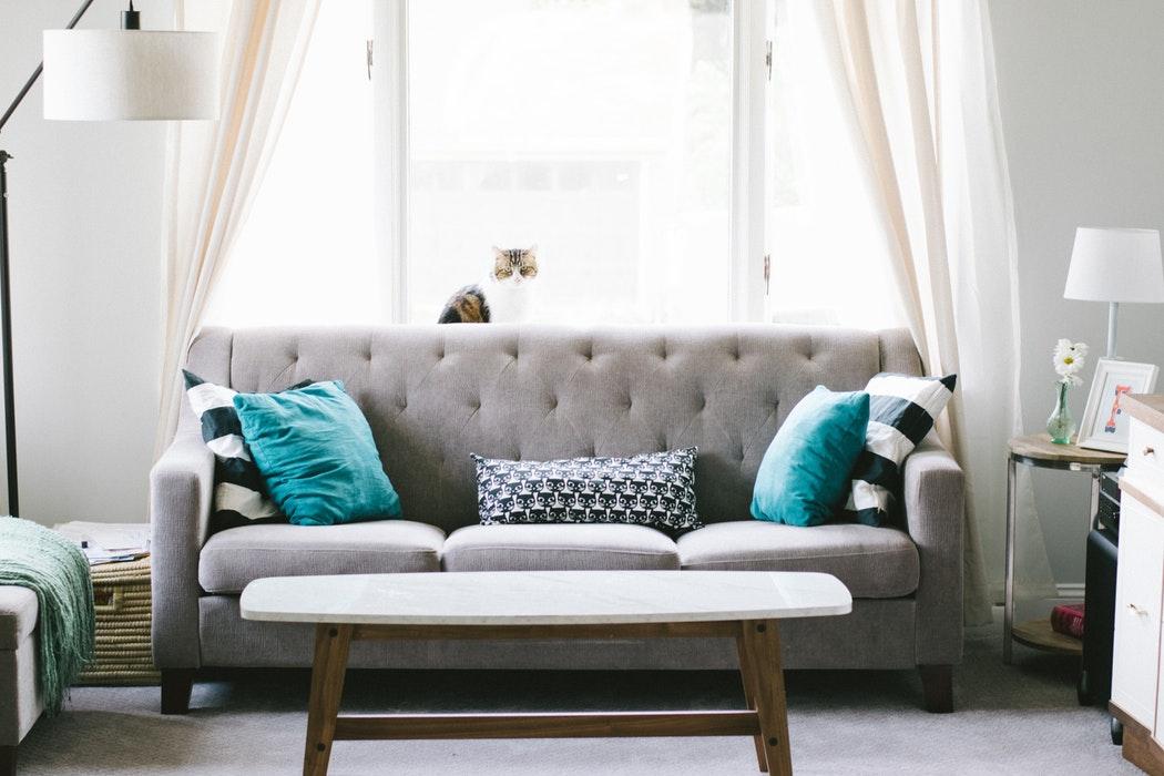 Re Upholstering Can Rejuvenate Your Furniture