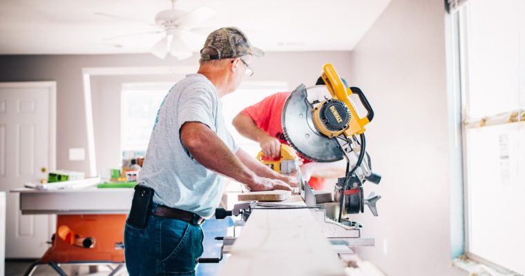 The Many Benefits of Trusted Tradespeople