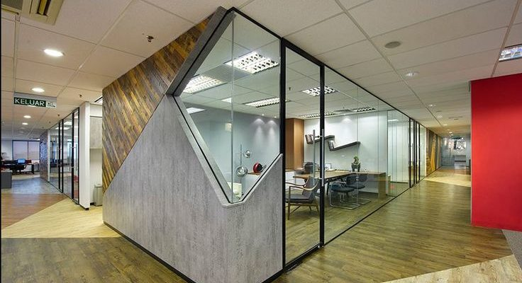 Office Refurbishment Glasgow | Benefits of Revamping Your Office