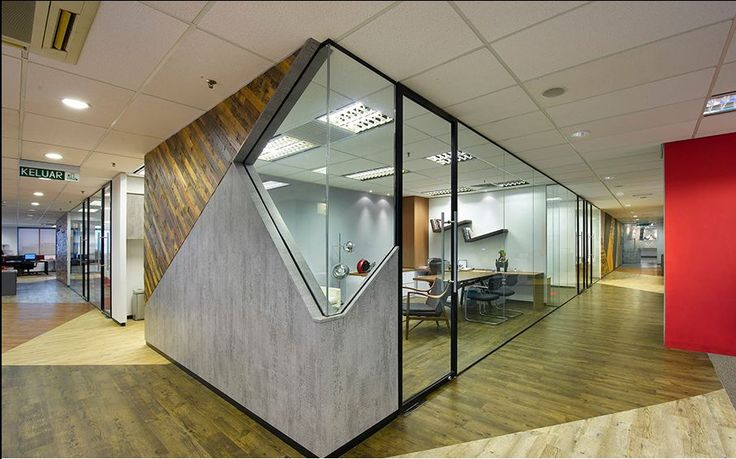 office refurbishment glasgow