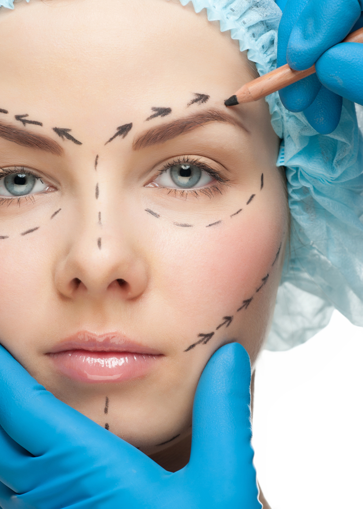plastic surgery Glasgow