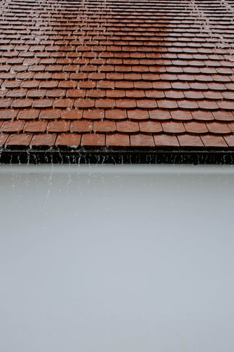 Roof repairs Stirling